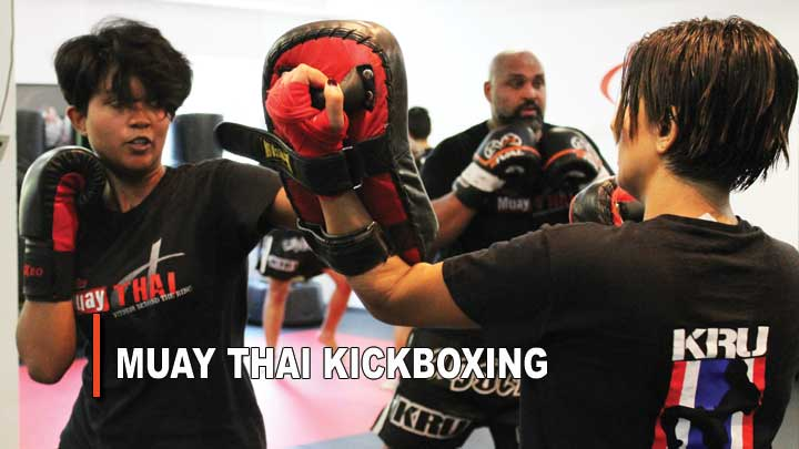muay thai downtown toronto