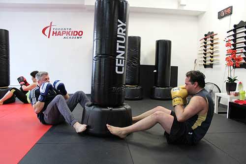 toronto kickboxing